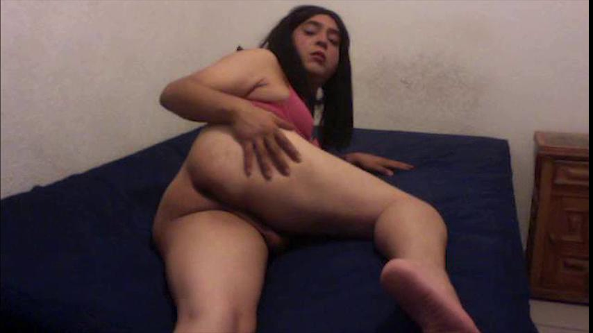 Amateur Solo Female Dildo