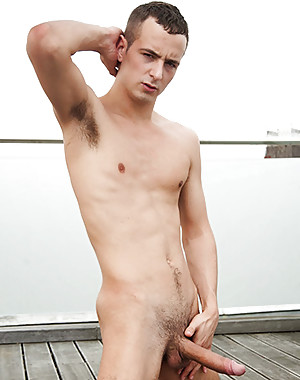 Luke Desmond